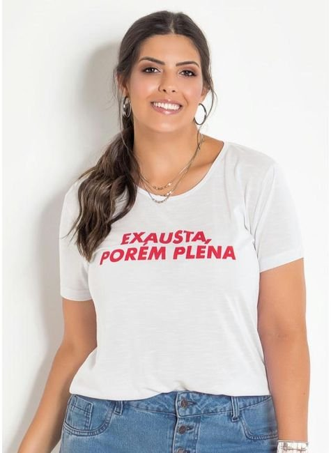 t shirt plus size com estampa frontal branca 312182 600 1